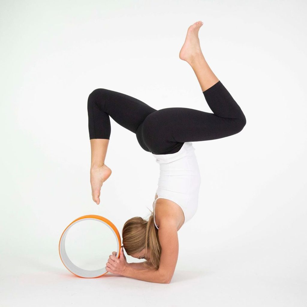 Yoga Wheel Why You Need It And Which to Buy   YogaYami